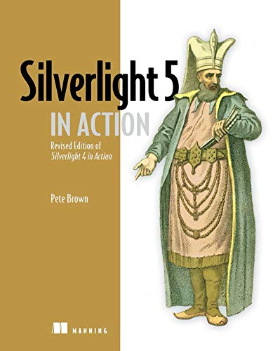9781617290312: Silverlight 5 in Action