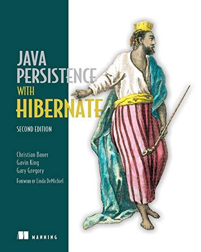 9781617290459: Java Persistence with Hibernate