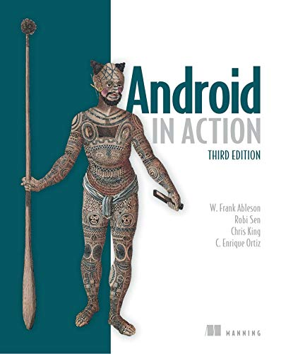 9781617290503: Android in Action