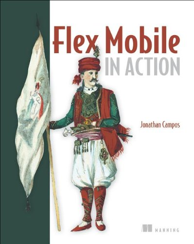 9781617290619: Flex Mobile in Action