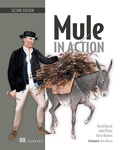 9781617290824: Mule in Action