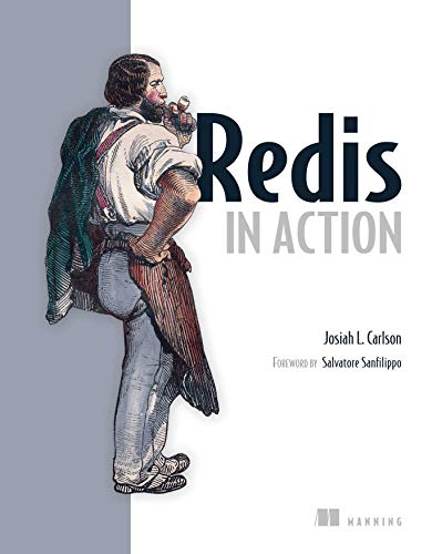 9781617290855: Redis in Action