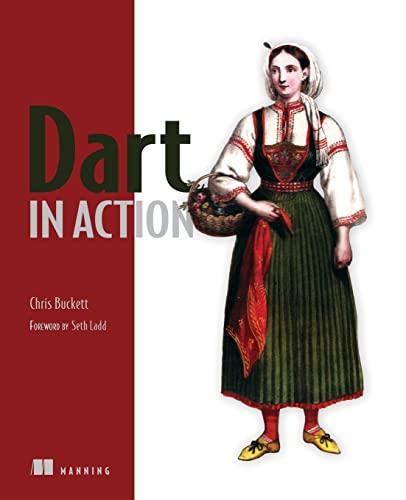 9781617290862: Dart in Action