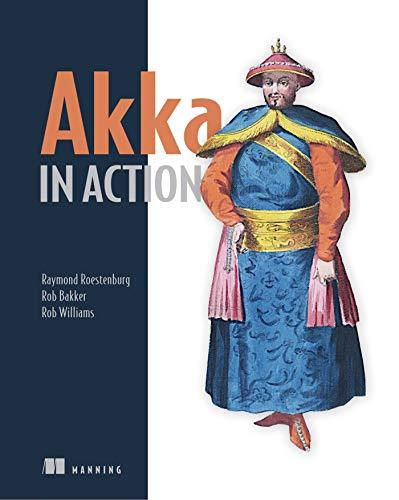 9781617291012: Akka in Action