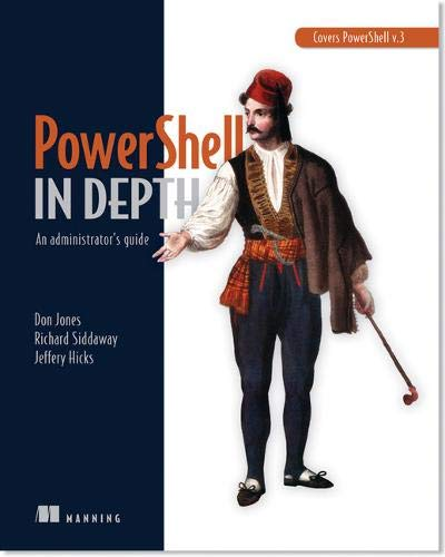 9781617291166: Learn PowerShell Toolmaking in a Month of Lunches