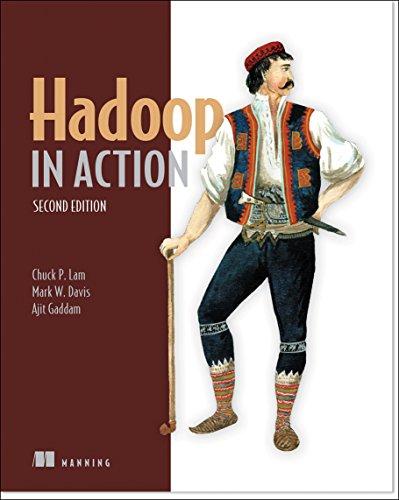 9781617291227: Hadoop in Action