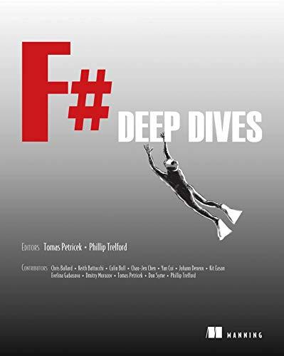 9781617291326: Deep Dives