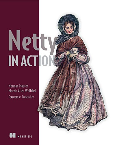 9781617291470: Netty in Action