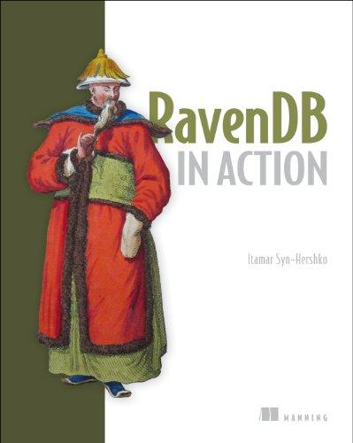 9781617291500: RavenDB in Action