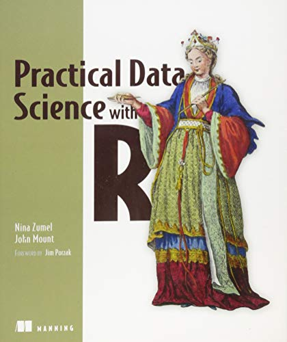 9781617291562: Practical Data Science with R