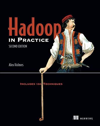 9781617292224: Hadoop in Practice: Includes 104 Techniques