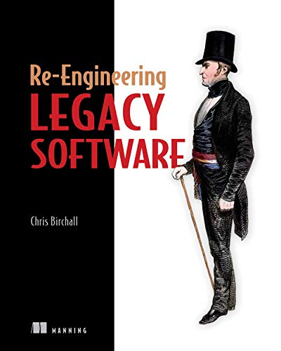 9781617292507: Re-Engineering Legacy Software