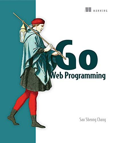 9781617292569: Go Web Programming