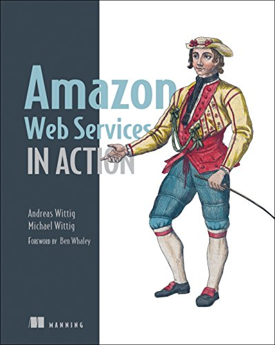9781617292880: Amazon Web Services in Action