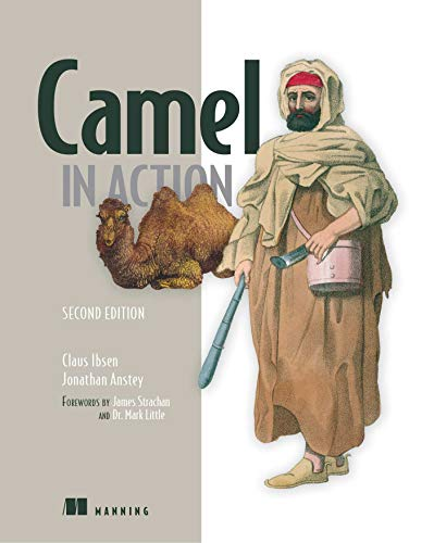 9781617292934: Camel in Action
