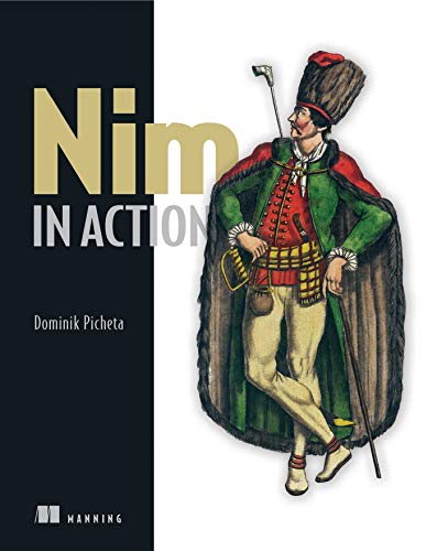 9781617293436: Nim in Action