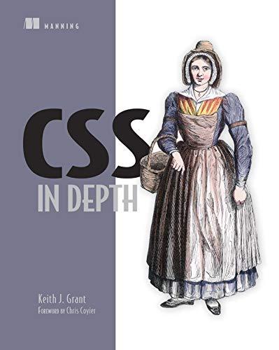 9781617293450: CSS in Depth