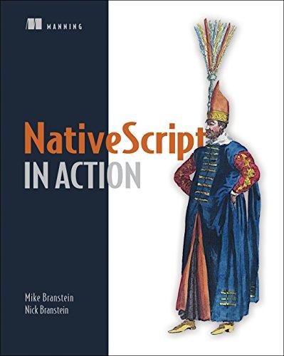 9781617293917: Nativescript in Action