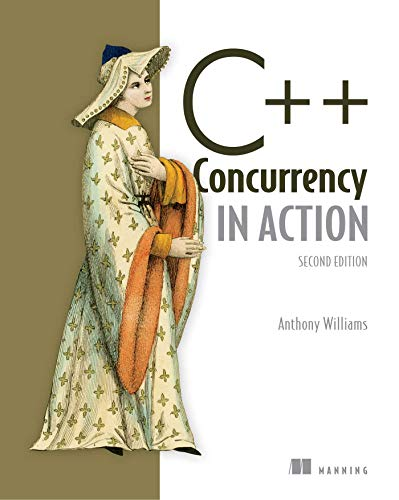 9781617294693: C++ Concurrency in Action