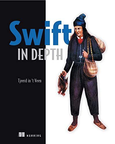9781617295188: Swift in Depth