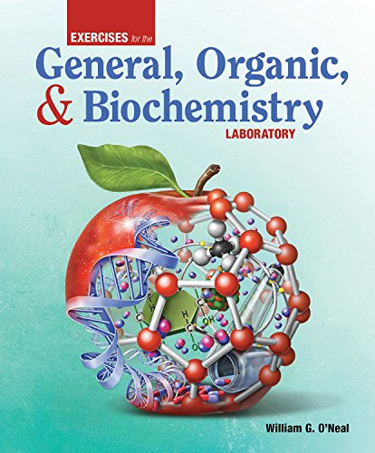 9781617312090: Exercises for the General, Organic, and Biochemistry Laboratory