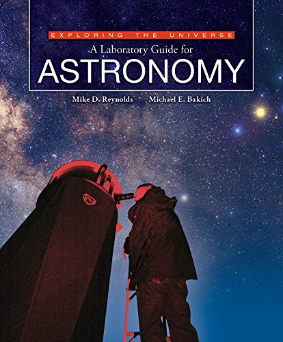 9781617312120: Exploring the Universe: A Laboratory Guide for Astronomy