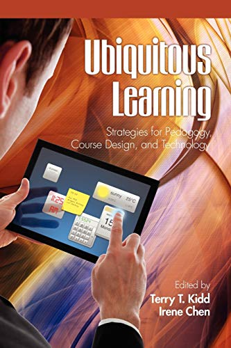 9781617354359: Ubiquitous Learning: Strategies for Pedagogy, Course Design and Technology