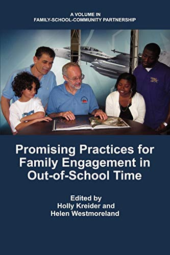 9781617354472: Promising Practices for Family Engagement in Out-of-School Time (Family-School-Community Partnership)