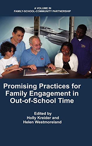 9781617354489: Promising Practices for Family Engagement in Out-Of-School Time (Hc) (Family-School-Community Partnership)