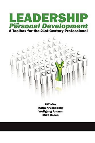 9781617355530: Leadership and Personal Development: A Toolbox for the 21st Century Professional