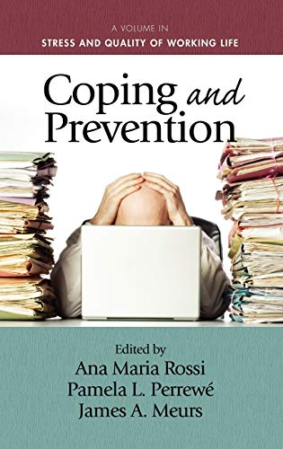 Coping and Prevention (Hardback)