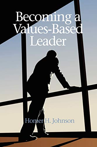 9781617357893: Becoming a Values-Based Leader