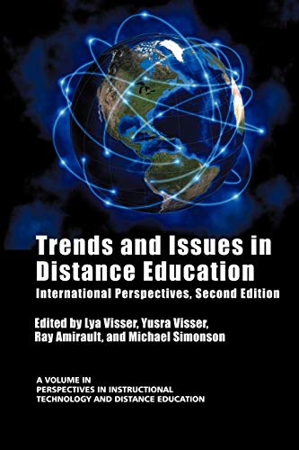 9781617358289: Trends and Issues in Distance Education 2nd Edition: International Perspectives (Perspectives in Instructional Technology and Distance Education)