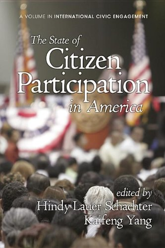 9781617358364: The State of Citizen Participation in America