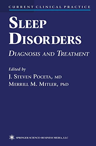 9781617370632: Sleep Disorders: Diagnosis and Treatment (Current Clinical Practice)