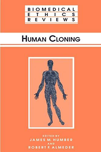 9781617370762: Human Cloning