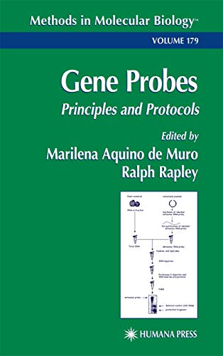 9781617372360: Gene Probes: Principles and Protocols (Methods in Molecular Biology)
