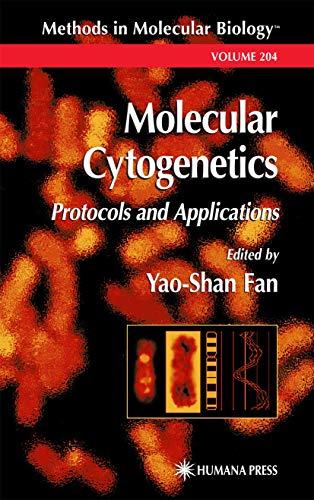 Molecular Cytogenetics: Protocols and Applications