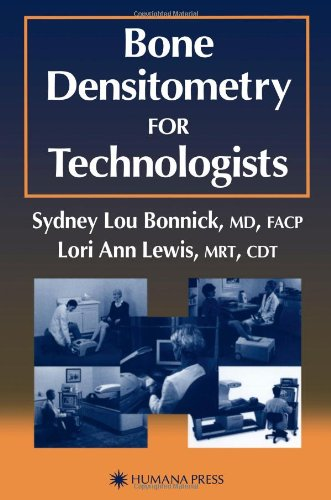 9781617373091: Bone Densitometry for Technologists