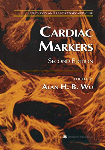 9781617373190: Cardiac Markers (Pathology and Laboratory Medicine)