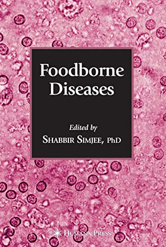 9781617376146: Foodborne Diseases (Infectious Disease)