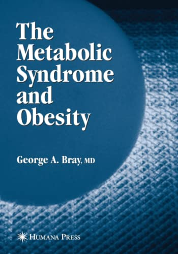 9781617377860: The Metabolic Syndrome and Obesity