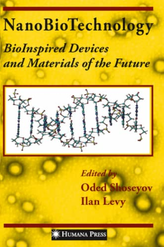 9781617378300: NanoBioTechnology: BioInspired Devices and Materials of the Future