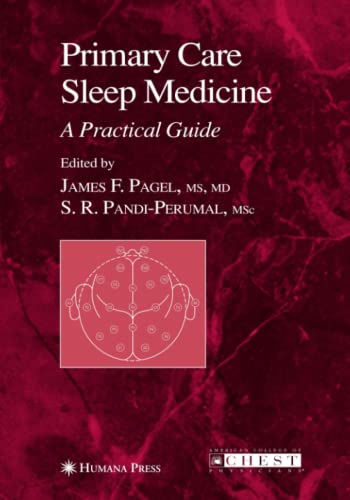 9781617378713: Primary Care Sleep Medicine: A Practical Guide (Current Clinical Practice)