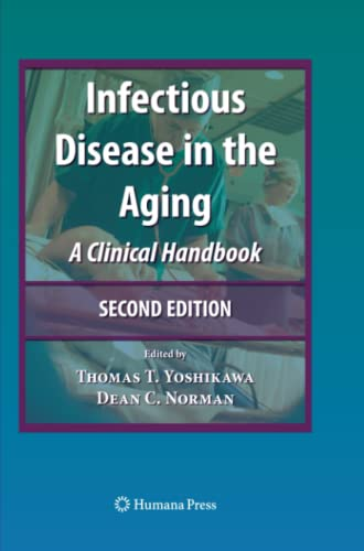 9781617379062: Infectious Disease in the Aging: A Clinical Handbook