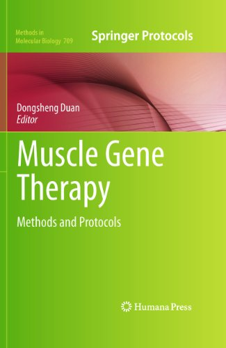 9781617379819: Muscle Gene Therapy: Methods and Protocols (Methods in Molecular Biology)