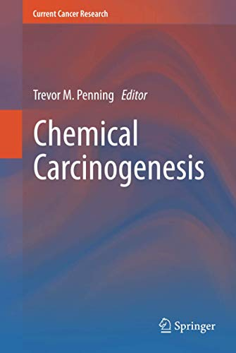 Chemical Carcinogenesis (Hardcover)