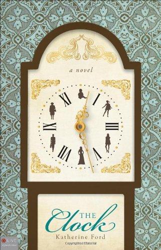 The Clock: A Novel (Signed Copy): Katherine Ford
