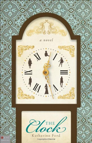 The Clock: A Novel (Signed Copy): Katherine Ford