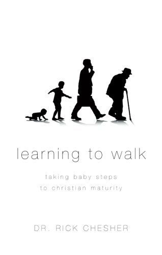 9781617392863: Learning to Walk